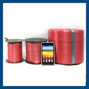 A176/포장끈/롤끈/비닐끈/PP밴드/PE밴드/바인더/노끈
