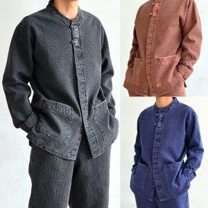 남자 생활한복 상하세트/겨울/개량한복/계량한복/법복