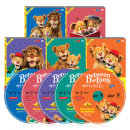 DVD  Between the Lions NEW 1집