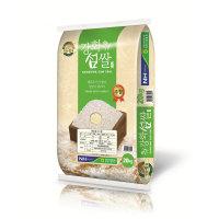 2017년 햅쌀  강화섬쌀 추청 20kg / 당일도정 / 박스포장