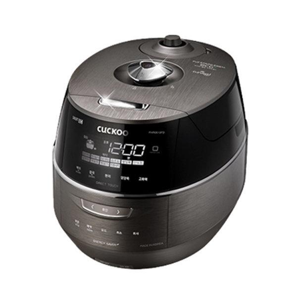 6인용 IH압력밥솥 CRP-FHR0610FD  초고압 2기압 / 대기전력 차단 스위치 /