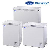 캐리어 냉동고 3종모음 CSBM-D200SO D150SO D100SO
