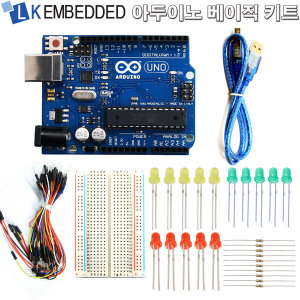 아두이노 우노 R3 베이직 키트 Arduino UNO Kit E3