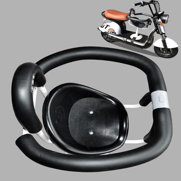 01 전동 전기 자전거 바이크 킥보드 전용 아동 안장