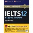Cambridge IELTS 12   General Training Student s...