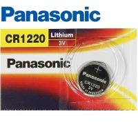 파나소닉 소니 CR1220 5알