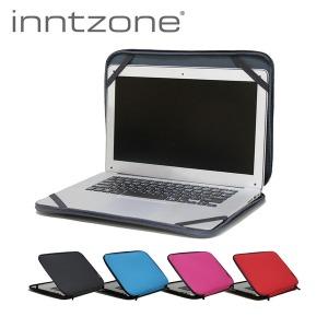 INTC-215X 국내생산 2018년형 노트북 파우치 15.6인치