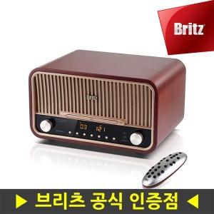 블루투스 오디오 스피커 BZ-T7800 CD플레이어 라디오