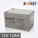 로케트 정품 배터리 스쿠터 오토바이 밧데리 12V 12AH