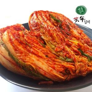천년김치 100%국내산 포기김치10kg/배추김치/김장김치