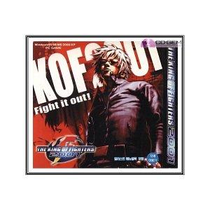 킹 오브 파이터즈 2001 / The King Of Fighters 2001
