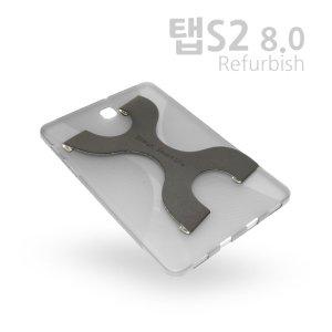 갤럭시탭S2 8.0 SM-T715/713 가르착 케이스 Refurbish