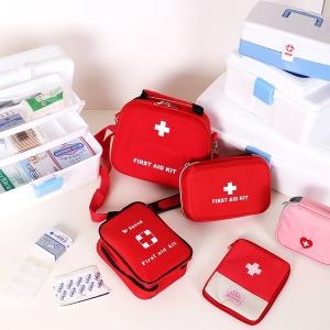 구급함 소중대 구급상자 구급낭 구급가방 약품세트