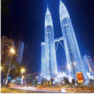싱가포르+말레이시아  +홈쇼핑HIT-두나라 완전정복 싱가포르+말레이시아 특급호텔 5