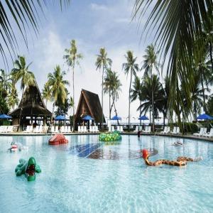 원주민 디너쇼 포함  하루 더 여유로운 일정  괌 PIC-GOLD 오후출발 6일