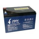 전기차전용배터리  12V12Ah 전동차용 에너지존