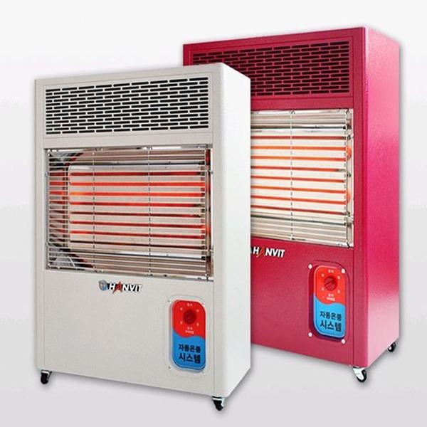 전기온풍기 원적외선전기온풍기 공기청정온풍기