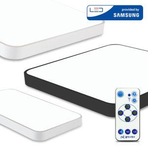LED아크릴 방등 60W 국산 삼성칩/거실등/LED등/조명