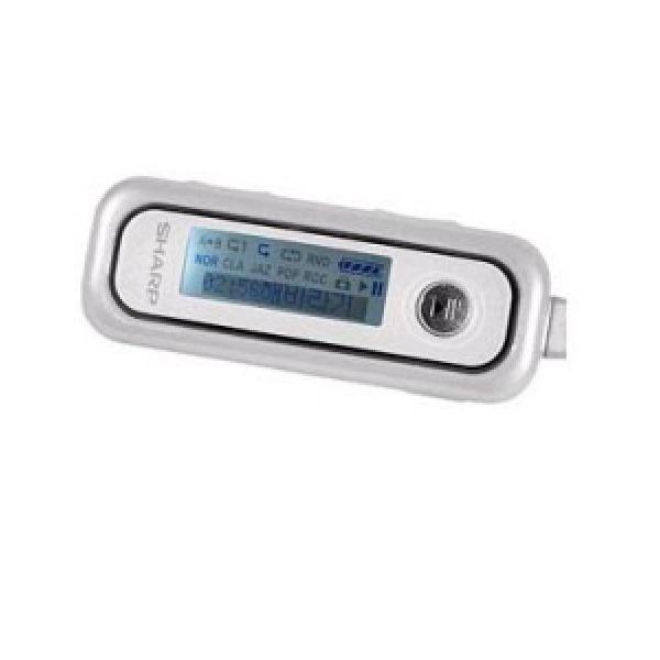 샤프전자사전[정품] RD-CX1/CX2/8800 MP3 리모콘 컨트롤러 SRC-16L