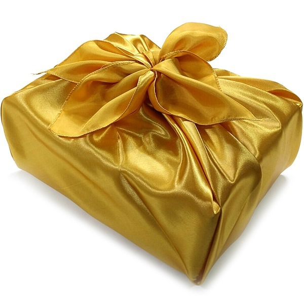 황금보자기/공단보자기/선물포장/인쇄보자기