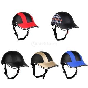 야구 모자 바이저 오토바이 자전거 헬멧 안티 자외선