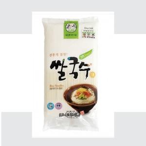 송학식품 쌀국수 1kg opp (10인분) X 15개입 BOX
