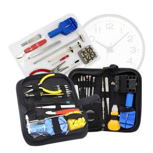 시계수리용공구세트/시계줄/공구세트/시계부품/수선