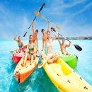 GS홈쇼핑-괌  PIC리조트4일 + 골드카드+디너쇼+BBQ+소아동반시렌트카1일