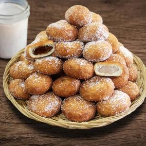 당일생산 생도너츠 1kg/만쥬 도넛 찹쌀떡 빵 간식