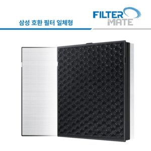 삼성 공기청정기 호환용필터/CFX-G100D/블루스카이/AX
