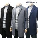 가을신상 코트 더플/남자옷/자켓 하프 쟈켓 롱울 패딩