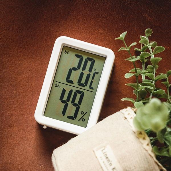 디지털온습도계/아기방온습도측정기/온도계/습도계