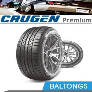 크루젠 프리미엄 KL33 235/60R18 타이어 (235 60 18)