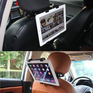 태블릿 아이패드 갤럭시탭 차량용 거치대 장거리운전