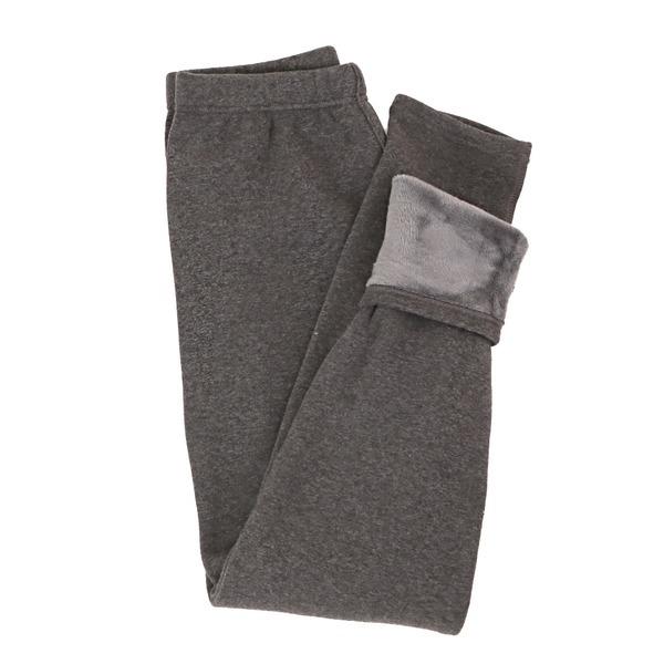 남자 타이즈(XL) 내복 내의 발열 기모 융 겨울 바지