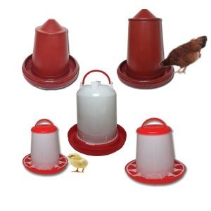 병아리모이통 닭모이통 닭사료통 닭물통 병아리물통