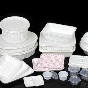 배달그릇 포장용기/일회용도시락 밀폐용기 찜 죽그릇
