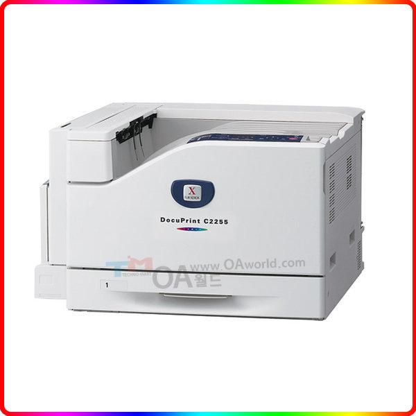 XEROX  A3 컬러레이저프린터 DocuPrint C2255