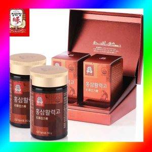 정관장 홍삼활력고 250 2병/정관장홍삼/홍삼정/홍삼
