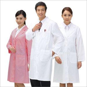 자수이름무료/약사/영양사/의사가운/실험실습가운