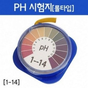 PH시험지(롤타입)R