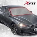 (XFIT 차종별 맞춤제작)성에방지커버/앞창문/차량용품