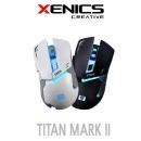 TITAN MARK II (블랙) 게임용/게이밍/FPS/마우스