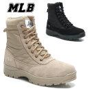 MLB 남자 부츠 사막화 워커 하이탑 남성 MLB사막화