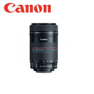 (원탑) 캐논 정품 EF-S 55-250mm F4-5.6 IS STM
