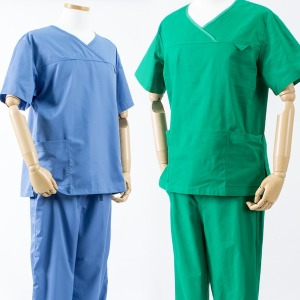 DMM05_남성 순면 수술복세트/병원 의사복 근무복