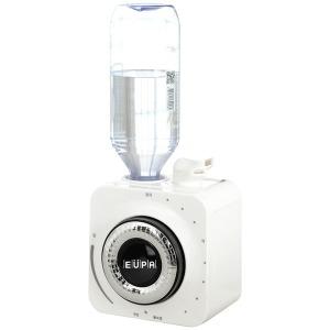 유파 보틀형 초음파 가습기(물류) 듀얼노즐 AK-H226 - 상품 이미지