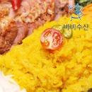 해파리냉채 500g (소스포함) 양념해파리/냉채