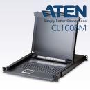 ATEN 에이텐 CL1008M 17인치 LCD KVM 스위치 8:1
