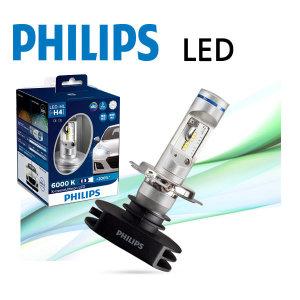 익스트림 LED 전조등 LEDH4 /LEDH7/9005 HB3/9006 HB4